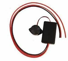 MOTORBIKE INDICATOR WARNING BUZZER , ADJUSTABLE DELAY 0-20 FLASHES A MUST HAVE