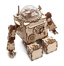 Orpheus Robot  Music Machine new free shipping