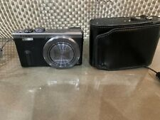 Panasonic DMC-ZS40K Digital Camera 18.1 MP, 3-Inch LCD, 720mm Zoom, Black