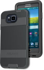 Pelican ProGear Voyager Case Cover for Samsung Galaxy Alpha + Holster Clip-Black