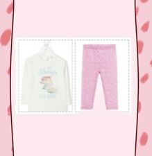 Monnalisa Baby Girl Outfit NEW With Tags 12 months