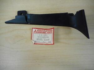 NOS MoPar Left Headlamp Bezel Molding - 1979-80 Dodge Colt - P/N MB083299