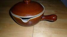 Tableware 1960-1979 Stoneware