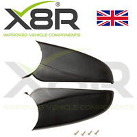 Vauxhall Opel Astra Wing Mirror Cover Lower Holder Plastic Trim Replacement Pair