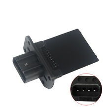 Heater Blower Motor Resistor for Ford Mustang Mazda Lincoln Navigator Mercury
