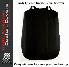 TOYOTA MR2 SPYDER HARDTOP COVER - TAILORED - 2000 to 2007 {016}