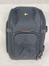 Case Logic 15.4-Inch Photo Camera Laptop Backpack Computer Bag Storage Case