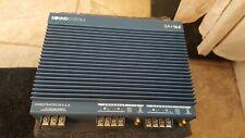 Soundstream SA-164 old school USA made amp