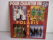 POLARIS Pour chanter en coeur AZ EL 29500