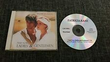 Patricia Kaas-CD-PROMO-And Now... Ladies & Messieurs © 2002 - 1-TRACK-CD