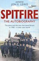 Spitfire: The Autobiography,Jon E. Lewis