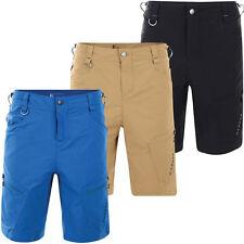 Patternless Cargo, Combat Shorts for Men