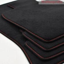 Premium Velour Fußmatten passend für BMW Mini R50 + R53 ab Bj.06/2001-2006  NR
