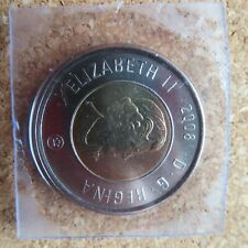 2009 Canada Two (2) Dollar, Toonie, Mint Sealed, Mint Condition