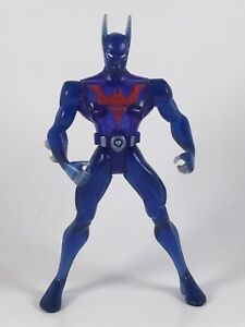 Batman Beyond Future Knight Blue Kenner 1999 Rare Vintage Action Figure