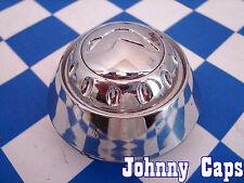 Alba Wheels Chrome Center Caps #6 Custom Wheel Center Cap (531) (1)