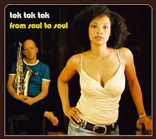 CD Tok Tok Tok From Soul To Soul