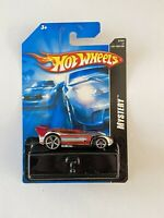 2007 Hotwheels Mystery Car Battle Spec 15/24 Very Rare