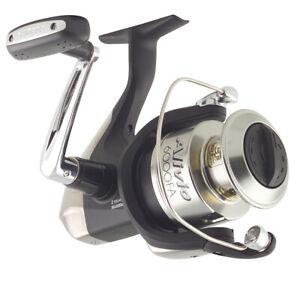 Shimano Alivio 10000 FA Spinning Fishing Reel @ Otto's Tackle World