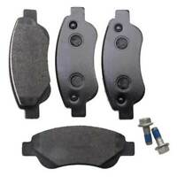 Fits Citroen C1 107 Fits Toyota Aygo Eicher Front 4x Brake Pads Set Bosch System