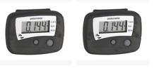 Digital LCD Pedometer Jogging Running Step Walking Distance Counter Mini