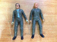 Rare Vintage 1982 MASH M.A.S.H. Action Figures-Hawkeye & Rare Blonde Hawkeye