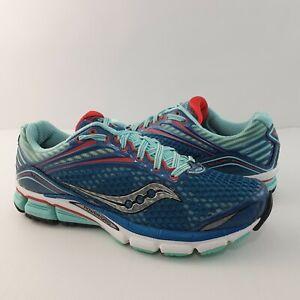 Saucony Triumph 11 Womens Athletic Sneaker Running Shoes Size US9 EU40.5 SE221