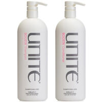 Unite Hair Boosta Shampoo & Conditioner Set, 33.8oz Each