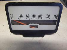 Citroen Ami 8 KM speedometer (rare). 2000+citroen parts in SHOP