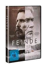 Feinde - Hostiles - DVD / Blu-ray - *NEU*