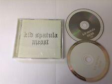 KID SPATULA - Meast  2 CD