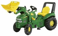 Rolly Toys S2604663 Tractor - Green
