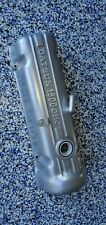 Datsun 510 610 520 521 Engine Motor Head OEM Silver Valve Cover OEM L16