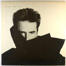 """12"""" LP - John Waite - No Brakes - F593 - cleaned"""