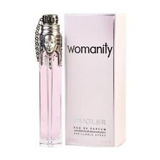 Thierry Mugler Womanity 80ml EDP Spray Brand New Boxed & Sealed
