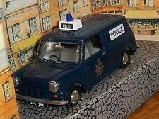 Corgi Classic Vehicles Morris Mini Van 1:43 Surrey Constabulary. 96956