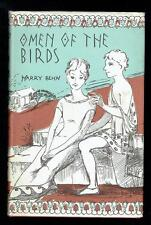 Behn, Harry; Omen of the Birds. Victor Gollancz 1965 VG