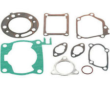 SUZUKI RM80, RM 80 ENGINE TOP END GASKET KIT 91-01,HEAD,BASE,EXHAUST,REED CAGE
