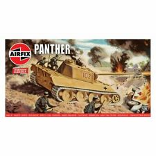 Airfix Airf01302v Panther Tank 1/76