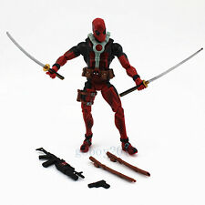 DEADPOOL Action Figure Marvel Universe X-Men Origins Comic Series Toy
