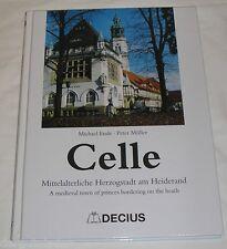 Celle - Michael Ende - Peter Müller - | Buch | gebraucht