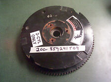 Flywheel for 40 or 50 HP Force outboard motor 200-859241T09