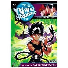 Yu Yu Hakusho:  Vol. 17: Sword and Dragon (DVD, 2003) Disc Only 15-26
