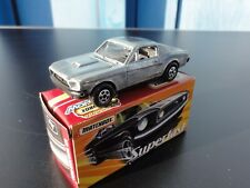 Matchbox Superfast 2005 FORD MUSTANG 428 N52  Hershey  DEALERMODELL   NEU-OVP
