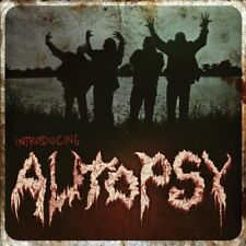 Autopsy - Introducing Candlemass DCD #116566
