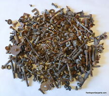 1959-92 OEM GM Body & Engine Bolts Hardware Mix Pontiac Buick Olds Chevy 25 lb