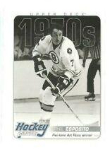 2012-13 Upper Deck Hockey Heroes #HH36 Phil Esposito (ref 59836)