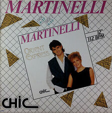"12"" MAXI-Martinelli-ORIENT EXPRESS-k3657-Slavati & cleaned"