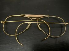 New listing Vintage Ray Ban wire aviator frame