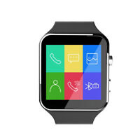 Android Smart Watch Touch Screen Bluetooth For Android HTC iPhone Unlocked GSM